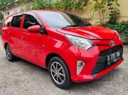 Mobil Toyota Calya 2016 E terbaik di Banten