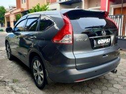 Jual Honda CR-V 2.4 Prestige 2013 harga murah di Jawa Tengah