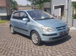 Jual Hyundai Getz 2006 harga murah di Jawa Timur