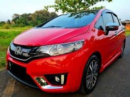 Mobil Honda Jazz 2015 CVT dijual, Jawa Tengah