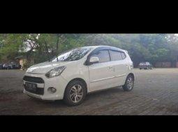 Jual Daihatsu Ayla 2014 harga murah di Banten