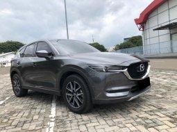 Mazda CX-5 Elite 2017 Abu-abu