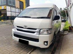 Toyota Hiace Commuter Diesel 2018 KM 4ribu