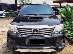 Toyota Fortuner G TRD 2013 VNT Diesel AT