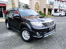 Jual mobil bekas murah Toyota Fortuner G TRD 2013 di Banten
