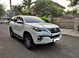 Jual cepat Toyota Fortuner G 2018 di Jawa Barat