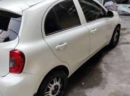 Jual Nissan March 2014 harga murah di DKI Jakarta