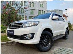 Mobil Toyota Fortuner 2015 G Luxury terbaik di DKI Jakarta