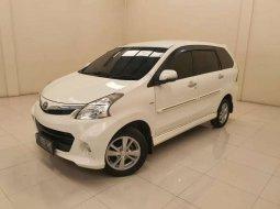 Banten, Toyota Avanza Veloz 2012 kondisi terawat