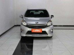 Mobil Toyota Agya 2015 TRD Sportivo terbaik di Banten