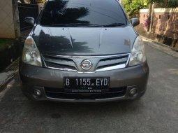 Nissan Grand Livina 2011 DKI Jakarta dijual dengan harga termurah