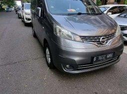 Mobil Nissan Evalia 2014 XV terbaik di DKI Jakarta