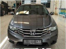 Mobil Honda City 2012 E dijual, Banten