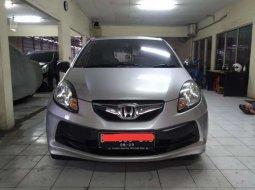 Jual mobil bekas murah Honda Brio S 2012 di DKI Jakarta