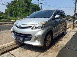 Toyota Avanza 1,5 Veloz 2013 MT