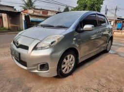 Dijual mobil bekas Toyota Yaris E, Banten