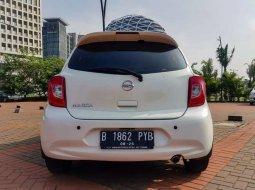 Mobil Nissan March 2015 XS dijual, DKI Jakarta