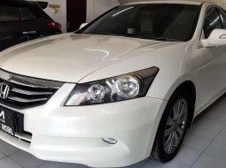 Dijual mobil bekas Honda Accord 2.4 VTi-L, Jawa Timur