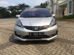 Mobil Honda Jazz 2013 RS terbaik di Banten