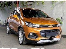 Chevrolet TRAX 2017 DKI Jakarta dijual dengan harga termurah