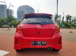 Jual cepat Toyota Yaris E 2012 di DKI Jakarta