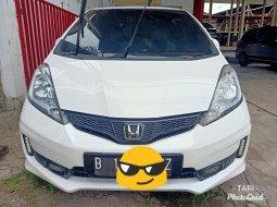 Honda Jazz RS CVT 2012