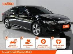 Honda Accord 1.5 EL Turbo AT 2020 Hitam