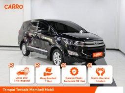 Toyota Innova 2.0 V AT 2019 Hitam