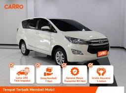 Toyota Innova 2.0 G MT 2019 Putih