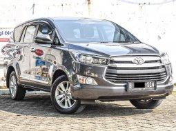 Toyota Kijang Innova G Lux M/T Diesel 2018