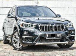 BMW X1 sDrive AT 2016 Hitam