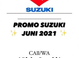 Promo Suzuki Carry Pick Up murah Se- Jawa Timur 2021