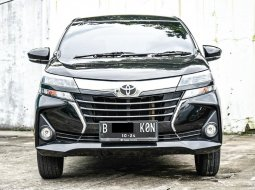 Toyota Avanza G 2019 Hitam