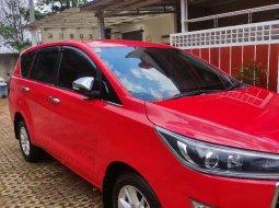 Jual cepat Toyota Kijang Innova G Luxury 2016 di Jawa Barat