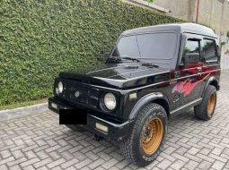 Jual Suzuki Katana GX 1995 harga murah di Sumatra Utara