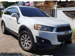 DKI Jakarta, jual mobil Chevrolet Captiva Pearl White 2015 dengan harga terjangkau