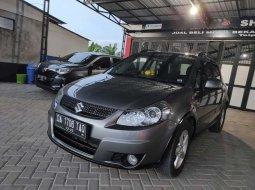 Kalimantan Selatan, jual mobil Suzuki SX4 X-Over 2010 dengan harga terjangkau