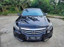 Honda Accord 2011 DKI Jakarta dijual dengan harga termurah
