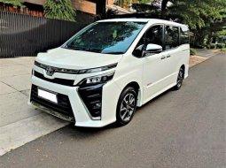 Jual mobil bekas murah Toyota Voxy 2019 di DKI Jakarta