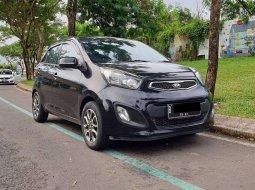 Jual cepat Kia Picanto SE 2013 di Banten