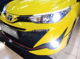 Jual Toyota Yaris S 2019 harga murah di Jawa Timur