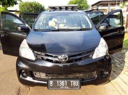 Jual cepat Toyota Avanza E 2012 di DKI Jakarta