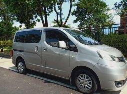 Jual mobil Nissan Evalia XV 2012 bekas, DKI Jakarta