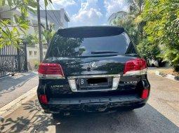 Dijual mobil bekas Lexus LX 570, DKI Jakarta