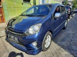 Jawa Timur, jual mobil Toyota Agya G 2013 dengan harga terjangkau