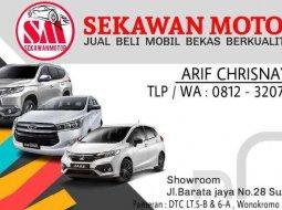 Jual mobil Daihatsu Ayla X 2019 bekas, Jawa Timur
