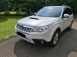 Jual cepat Subaru Forester 2012 di DKI Jakarta