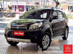 Dijual mobil bekas Daihatsu Terios TX, Jawa Timur