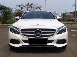 Jual cepat Mercedes-Benz 200 2016 di DKI Jakarta