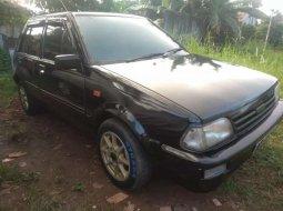 Jual mobil bekas murah Toyota Starlet 1987 di DKI Jakarta